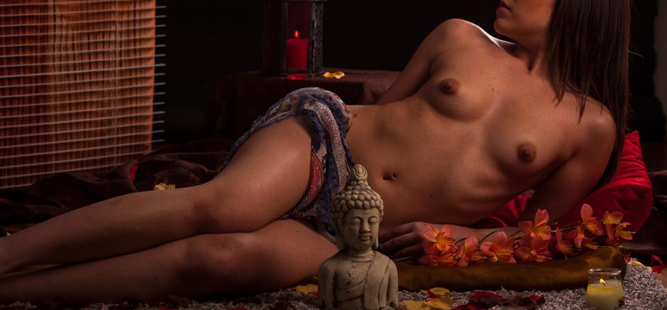 masajista erotica Lara Alicante