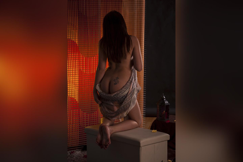 masajes eróticos en Alicante